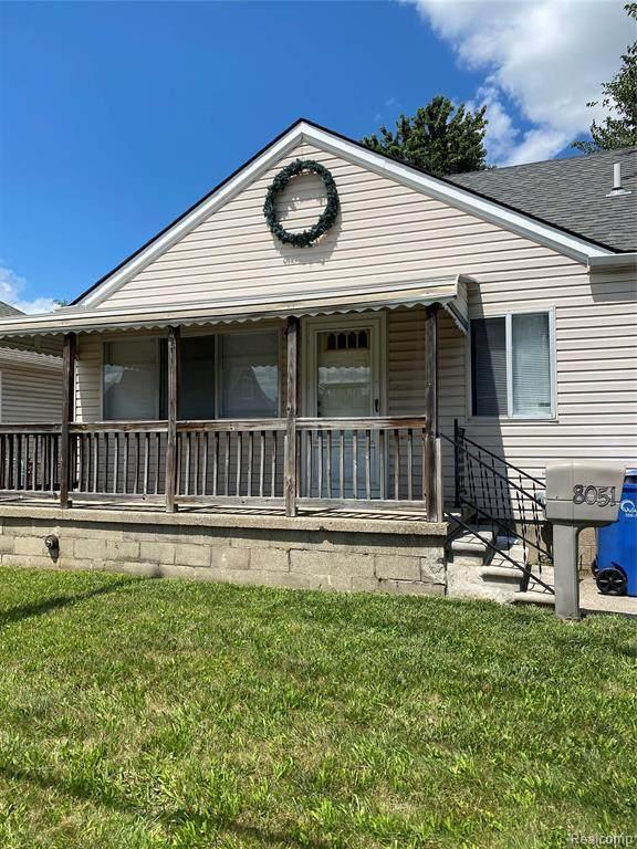 8051 Toepfer Road, Warren, MI 48089 (#2210062047) :: BestMichiganHouses.com