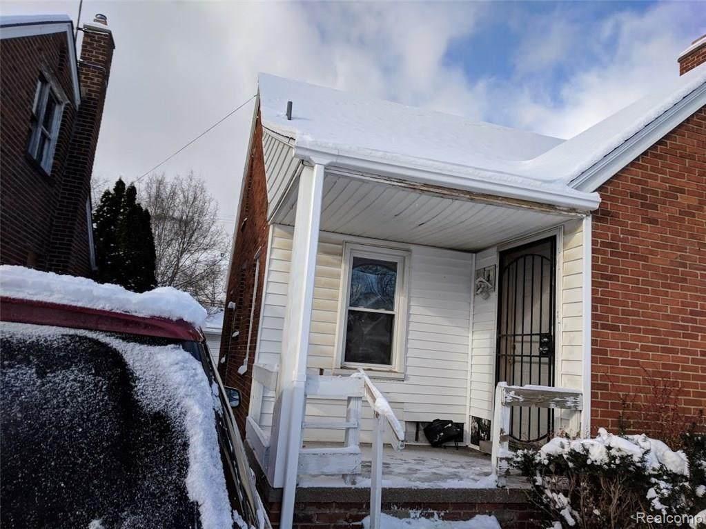 7655 Fielding Street - Photo 1