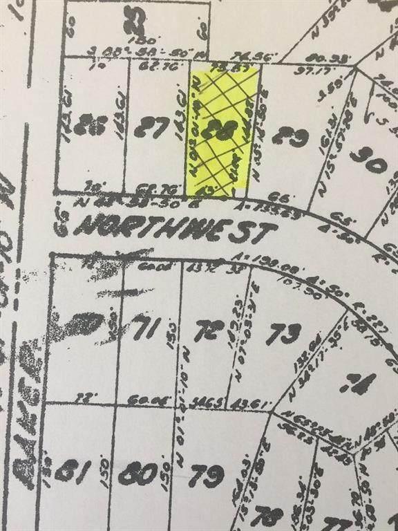 Lot 28 Northwest Dr, Somerset Twp, MI 49282 (#55021095051) :: The Vance Group | Keller Williams Domain