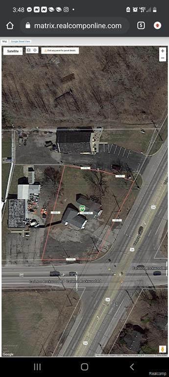 13011 Telegraph Road, Ash Twp, MI 48134 (#2210063234) :: Novak & Associates