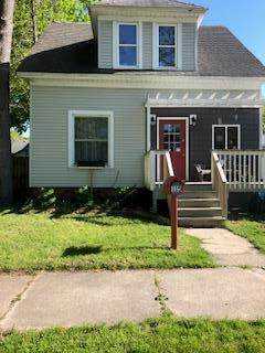 115 West Street, Dowagiac, MI 49047 (#66021098288) :: Novak & Associates
