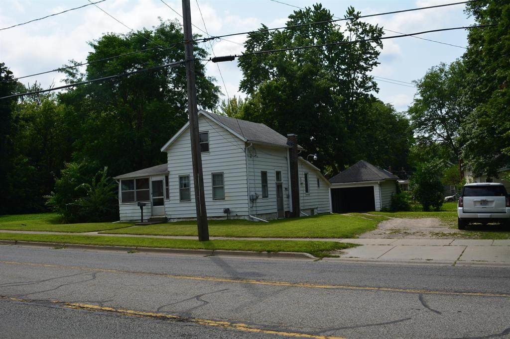 613 Ganson Street - Photo 1