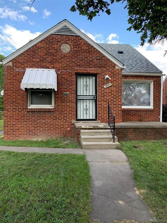 18888 Concord Street, Detroit, MI 48234 (#2210063609) :: Novak & Associates