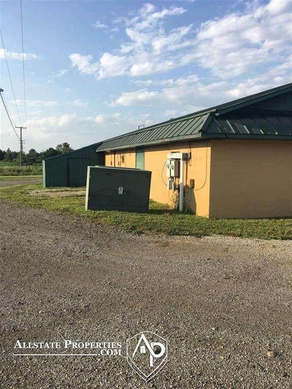 1550 S Elba Rd., Elba Twp, MI 48446 (#5050051060) :: The Vance Group   Keller Williams Domain