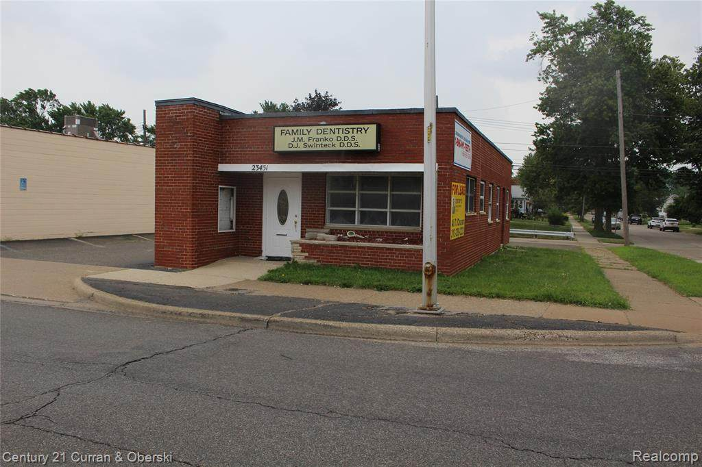 23451 Ford Road - Photo 1