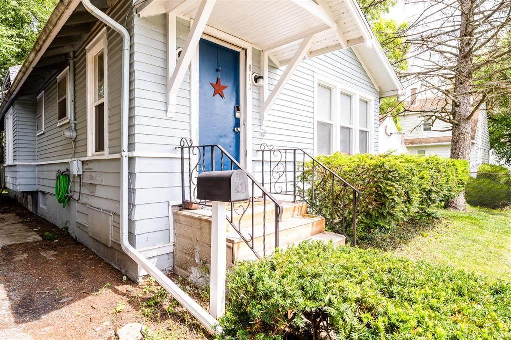 812 Mabel Street - Photo 1