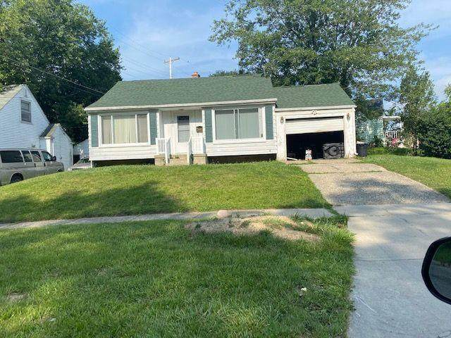 402 Bradley, Flint, MI 48503 (#5050052014) :: Real Estate For A CAUSE