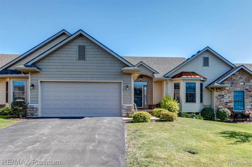 1000 Lily Pond Dr - Photo 1