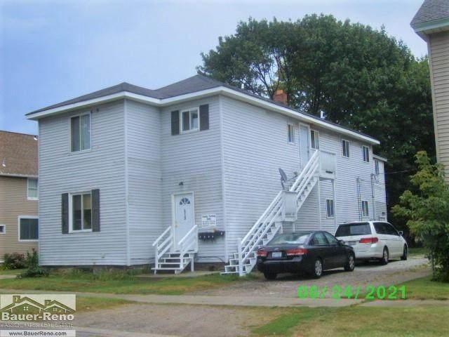 610 Ontario, Port Huron, MI 48060 (#58050053014) :: The Vance Group   Keller Williams Domain
