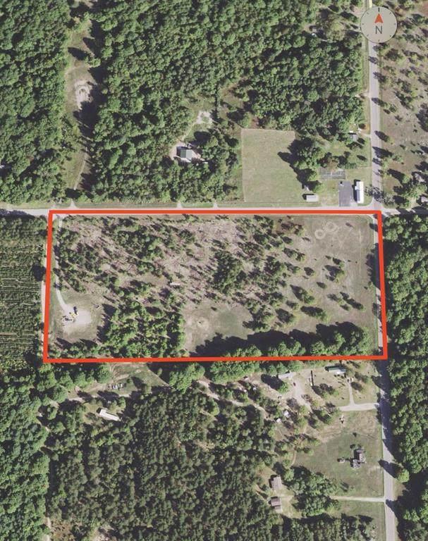Glovers Lake Road, SPRINGDALE TWP, MI 49614 (#72021102332) :: The Vance Group | Keller Williams Domain