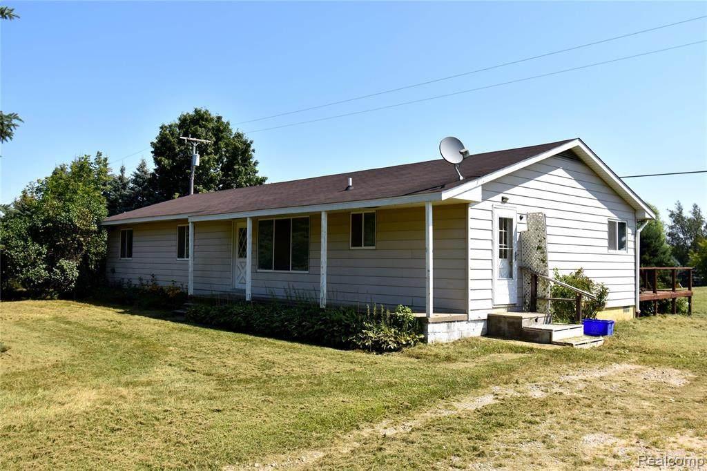 5319 Bentley Lake Rd Road - Photo 1