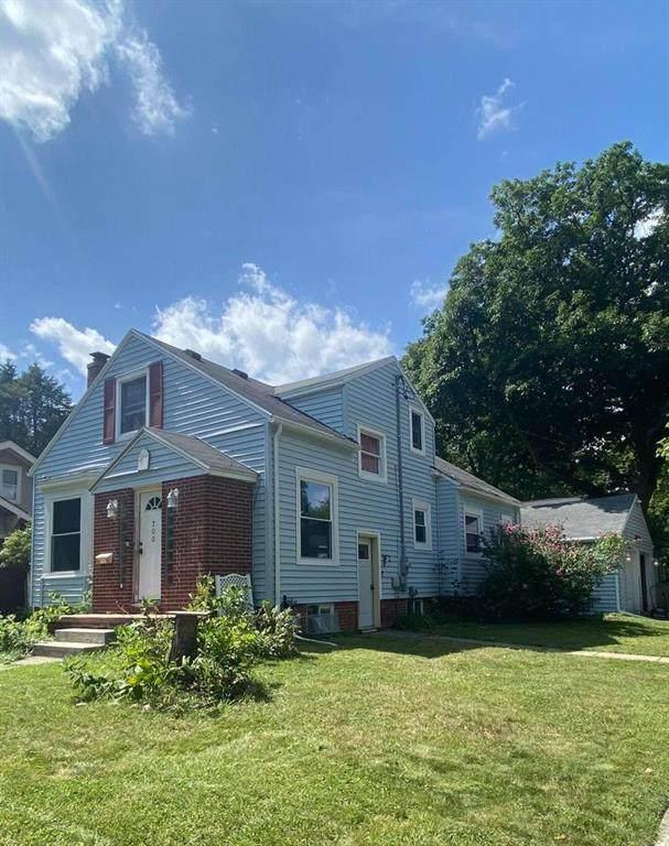 700 S Fancher, Mt. Pleasant, MI 48858 (#59021103131) :: GK Real Estate Team