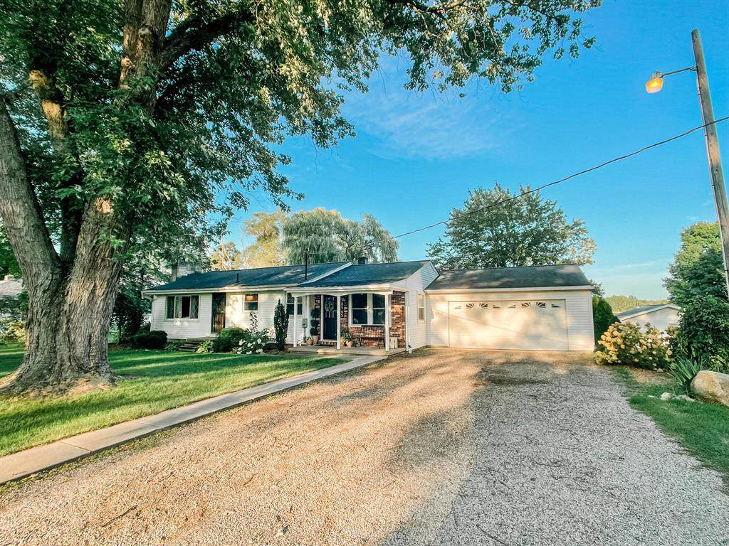 8565 Rives Junction Rd Road - Photo 1
