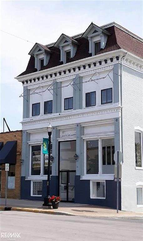 69206 Main St, Richmond, MI 48062 (#58050053612) :: Duneske Real Estate Advisors