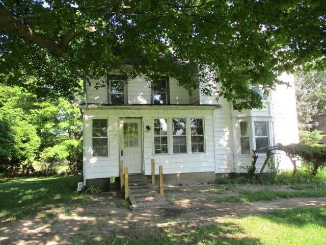 9921 Burgoyne Road, Oronoko Twp, MI 49103 (#69021103496) :: The Vance Group | Keller Williams Domain