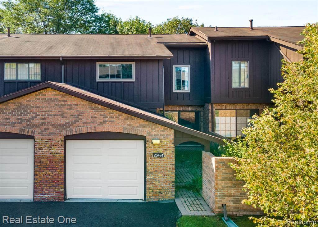 26434 Summerdale Drive - Photo 1