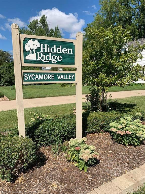 11763 Sycamore Drive - Photo 1