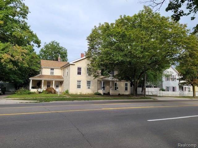 425 N Main St # 427-431, Lapeer, MI 48446 (#2210074031) :: The Vance Group   Keller Williams Domain