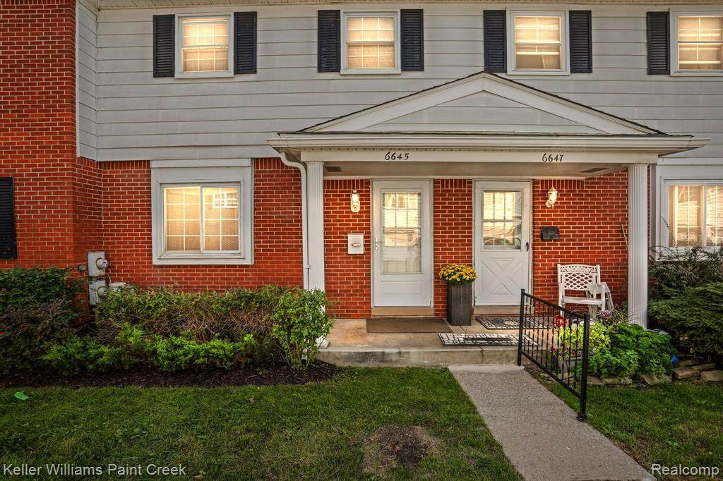 6645 Andersonville Road - Photo 1