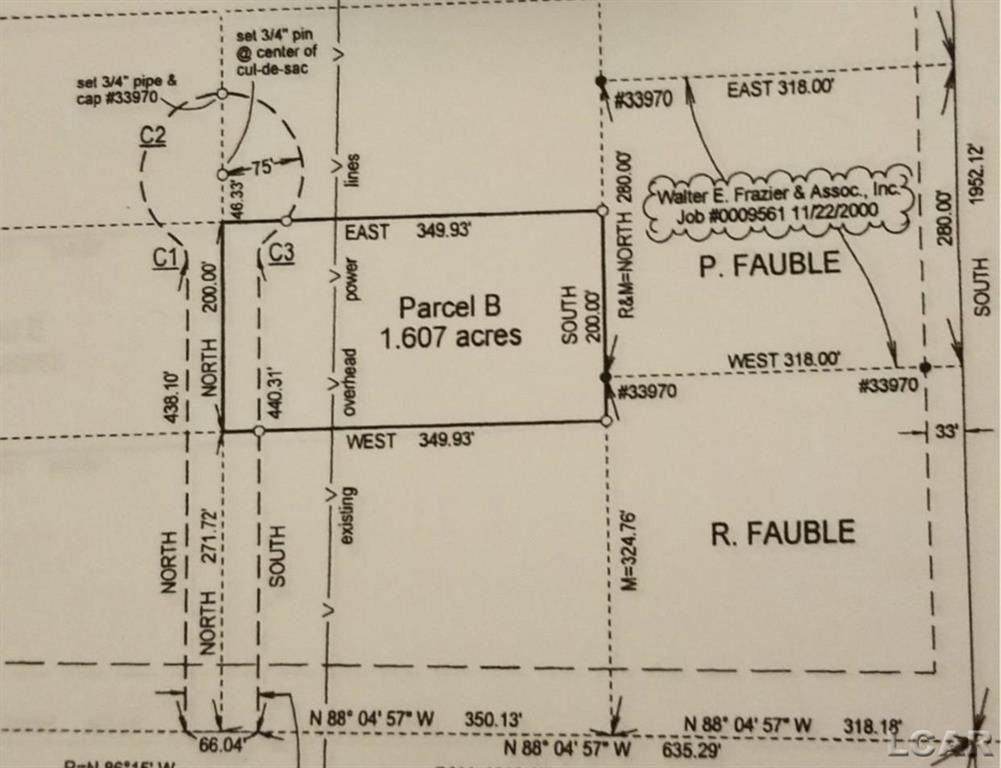 VL Parcel B E. Monroe Rd. - Photo 1