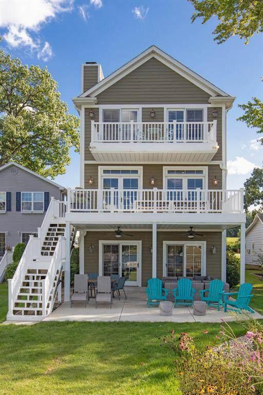 17472 Donnell Lake Street, PENN TWP, MI 49095 (#69021105026) :: Duneske Real Estate Advisors