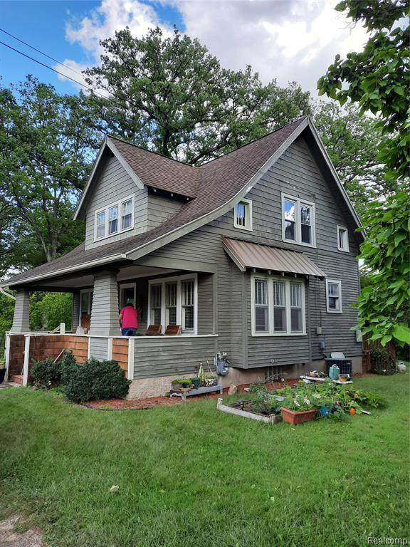 5462 Plymouth-Ann Arbor Road, Superior Twp, MI 48105 (#2210075806) :: The Vance Group   Keller Williams Domain