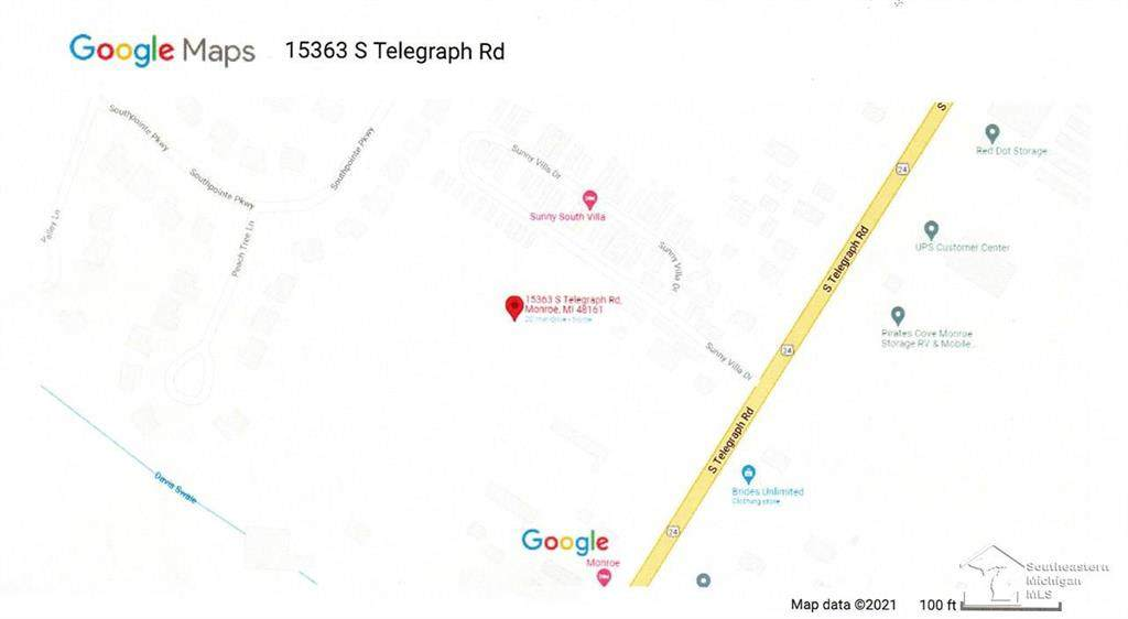 15363 Telegraph - Photo 1