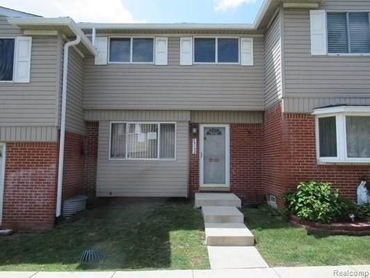 29198 Manchester Street, Westland, MI 48185 (#2210076209) :: National Realty Centers, Inc