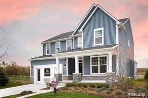 2224 Old Novi Road, Novi, MI 48377 (#2210076384) :: Duneske Real Estate Advisors