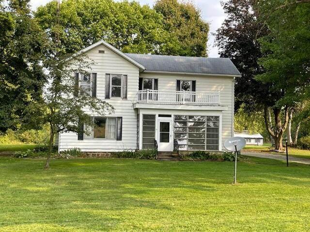 10526 Spring Arbor Road, Spring Arbor Twp, MI 49283 (#55021105530) :: GK Real Estate Team