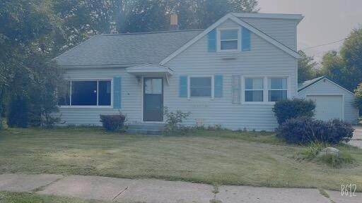 103 Green St, COLDWATER CITY, MI 49036 (#62021105749) :: The Vance Group   Keller Williams Domain