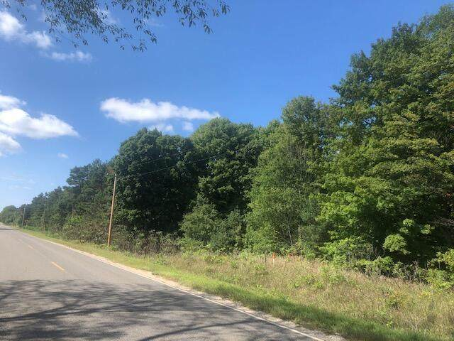 34 Acres Glovers Lake Rd. - Photo 1
