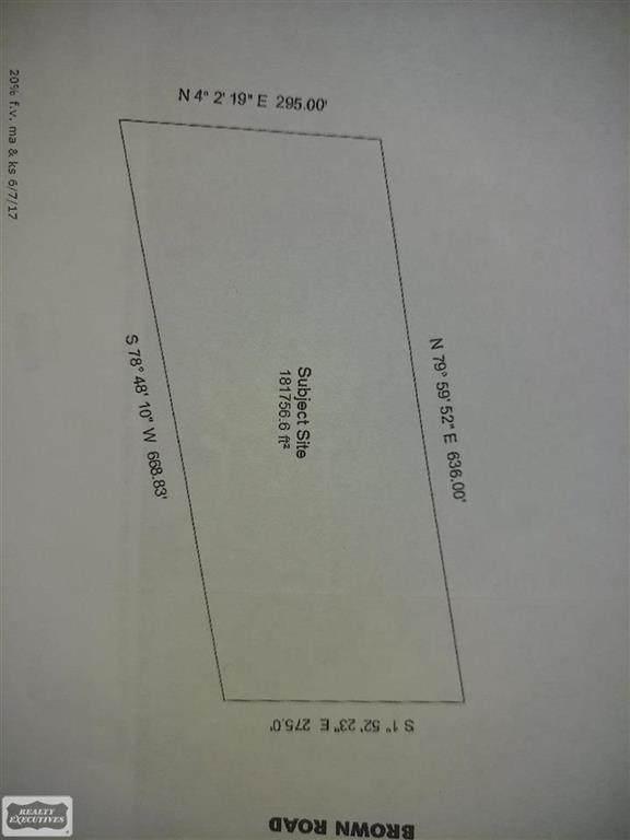 78805 Brown Rd - Photo 1