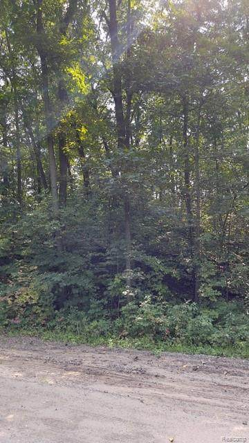 000 Perryville Road, Groveland Twp, MI 48442 (#2210077724) :: Real Estate For A CAUSE
