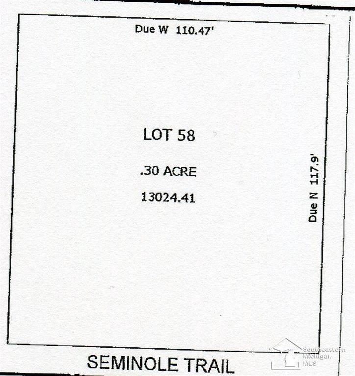 00300 Seminole Trail - Photo 1