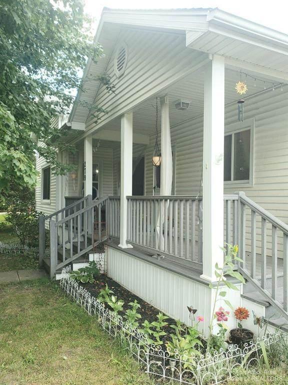 279 East Street, Napoleon Twp, MI 49261 (#543284009) :: The Vance Group | Keller Williams Domain