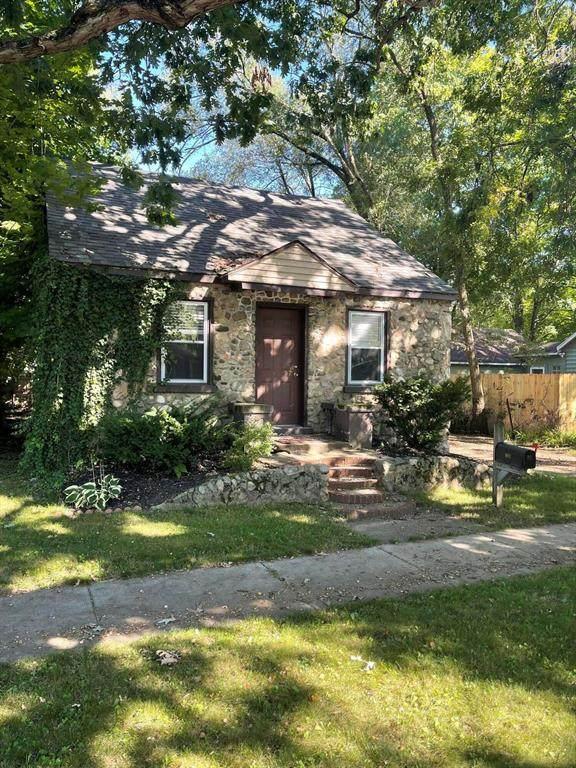 607 Oak St Street, Three Rivers, MI 49093 (#55021106183) :: National Realty Centers, Inc