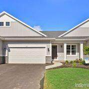 142 Hickory Valley Drive, Oshtemo Twp, MI 49009 (#65021106486) :: Real Estate For A CAUSE