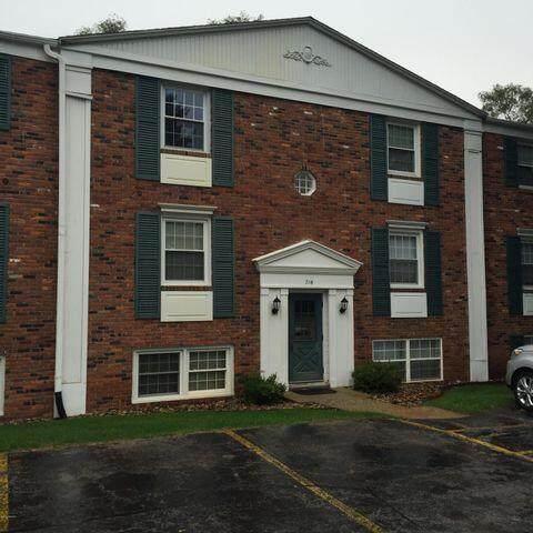 718 Garland Circle, Kalamazoo, MI 49008 (#66021106621) :: The Alex Nugent Team | Real Estate One
