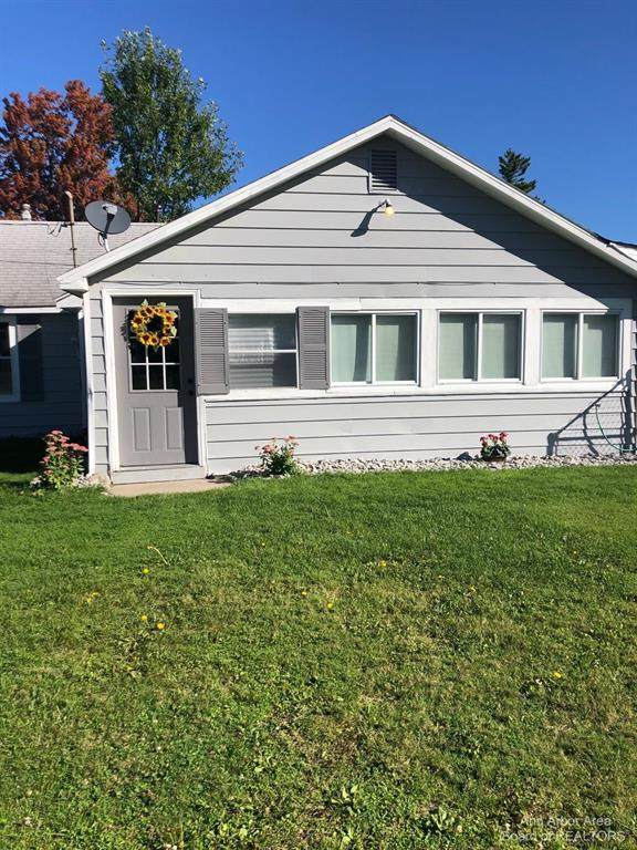 13496 W Shore Drive, Lake Township, MI 48629 (#543284012) :: Novak & Associates