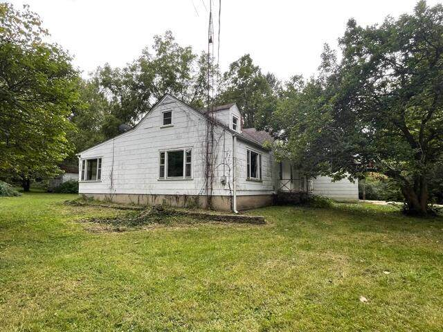 1277 Hatch Road, Liberty Twp-Jackson, MI 49201 (#55021106971) :: The Vance Group | Keller Williams Domain