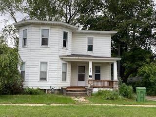 246 E Michigan Avenue, Three Rivers, MI 49093 (#68021106977) :: National Realty Centers, Inc