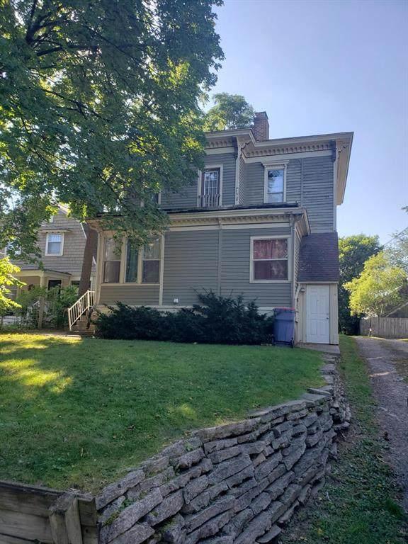 719 Fairview Avenue NE, Grand Rapids, MI 49503 (#65021106986) :: GK Real Estate Team