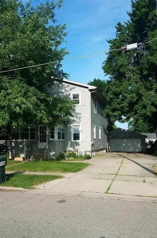 321 Adolph Street, Rockford, MI 49341 (#71021107017) :: Novak & Associates