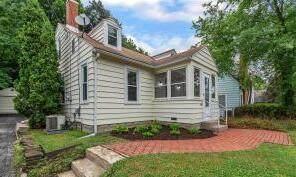 520 Fairview Avenue, Kalamazoo, MI 49008 (#66021107126) :: Novak & Associates