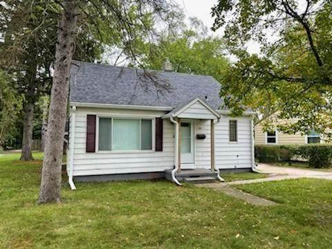 291 Hastings Avenue, Benton Harbor, MI 49022 (#69021107165) :: The Vance Group | Keller Williams Domain