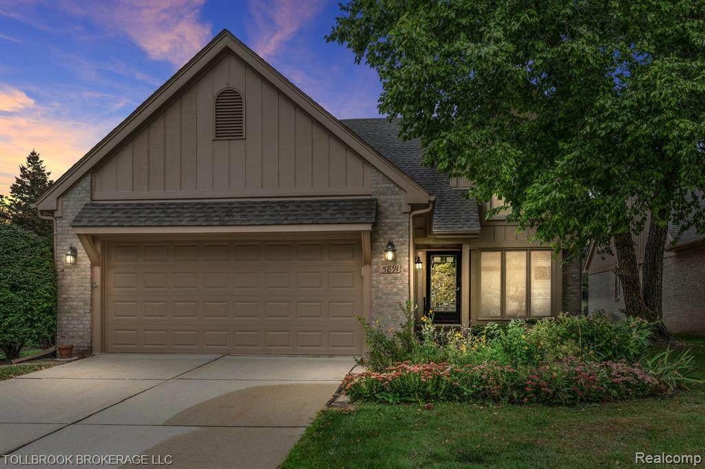 5891 Dawn Ridge Drive - Photo 1