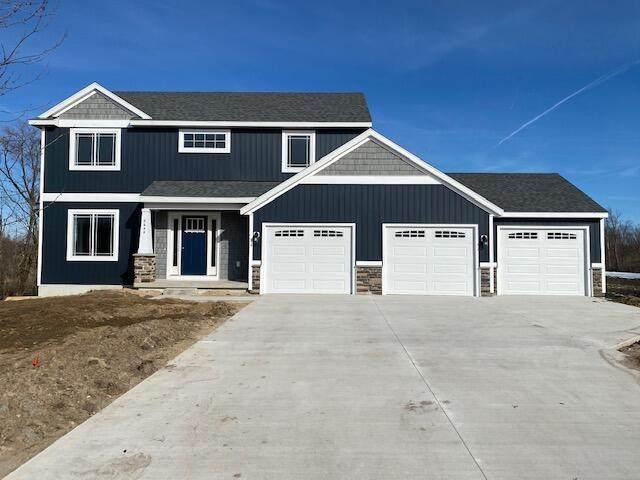 Parcel 25 Ridge Water Drive NE, Algoma Twp, MI 49345 (#65021107300) :: Duneske Real Estate Advisors