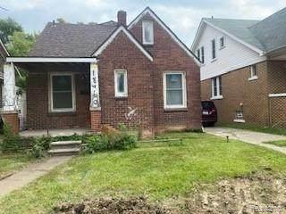 18460 Joann Street, Detroit, MI 48205 (#2210080122) :: Alan Brown Group