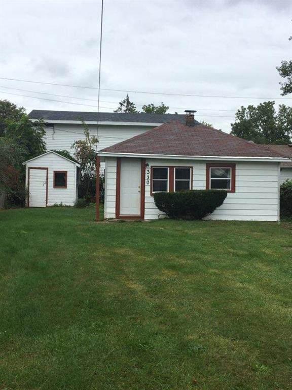330 Lakeview Avenue, Battle Creek, MI 49015 (#64021107353) :: Duneske Real Estate Advisors